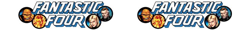 Fantastic Four - 50% Off