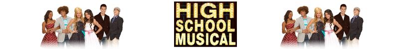 High School Musical - 50% Off