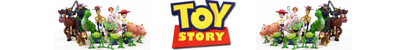 Toy Story - 50% Off
