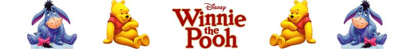 Winnie the Pooh - 50% Off
