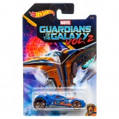 CJ00304 - HOT WHEELS CAR GUARDIAN OF THE GALAXY (72pcs @ $1.88/pc)