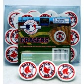 "15R4 - MLB Red Sox 2"" Eracers (48pcs @ $0.15/pc)"