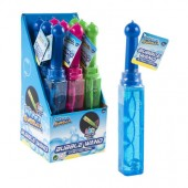 VX47764 ( $900 min group ) Light Up Bubble Wand in Display (36pcs @ $1.89/pc)