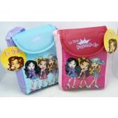 "BRLB - Bratz 10"" Thermal Lunch Bag (6pcs @ $4.75/pc)"