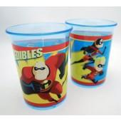 INCTUM - The Incredibles 8oz Tumbler (12pcs @ $1.25/pc)