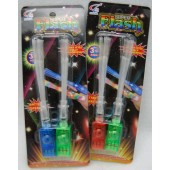 CZLFING2 - Laser Finger Beams w/ Fiber Lights (24pcs @ $0.50/pk)