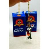 LTFP - Looney Tunes Fan Pull (24pcs @ $0.50/pc)