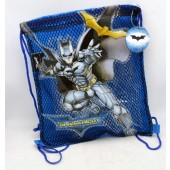 "NET15 - Batman Dark Knight 11""x10"" Net Bags (12pcs @ $2.00/pc)"