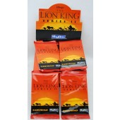 TRADE22 - 8ct Lion King Series II Trading Cards (12pks @ $0.99/pc)