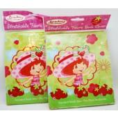 SSBC - Strawberry Shortcake Stretch Book Cover (12pcs @ $1.25/pc)