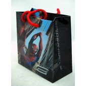 """SMGB - Spiderman 6"""" Gift Bags (12pcs @ $0.75/pc)"""