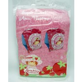SSINFLATE2 - Strawberry Shortcake Arm Floaties (12pcs @ $1.10/pc)
