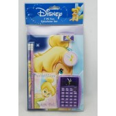 TB7PC - Tinkerbell 7pc Stationary Set (6pcs @ $4.75/pc)