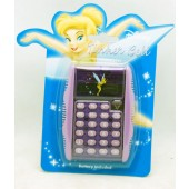 "TBCALCU - Tinkerbell 4"" Calculators (12pcs @ $2.00/pc)"