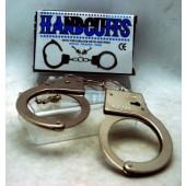 CZCUFFS2 - Boxed Metal Handcuffs (12pcs @ $1.15/pc)