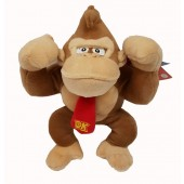 "Item# FF13788586 - 11"" Plush Nintendo Donkey Kong (60pcs @ $6.95/pc)"
