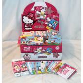 "BR406 - 3.5"" Hello Kitty Magical Deck of Playing Cards (24 pcs @ $0.75/pc)"