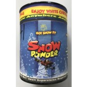 """LMM11 - 5"""" x 3"""" Make your Own Snow in a Jar (12pcs @ $1.00/pc)"""
