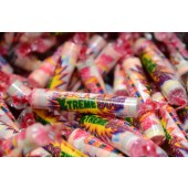 Item# C105834 - Smarties Extreme Sour (10lbs @ $4.05/lb)
