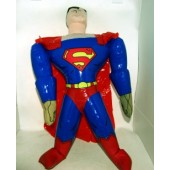 "SUPINFLATE3 - 24"" Superman Characters Inflate (12pcs @ $2.50/pc)"